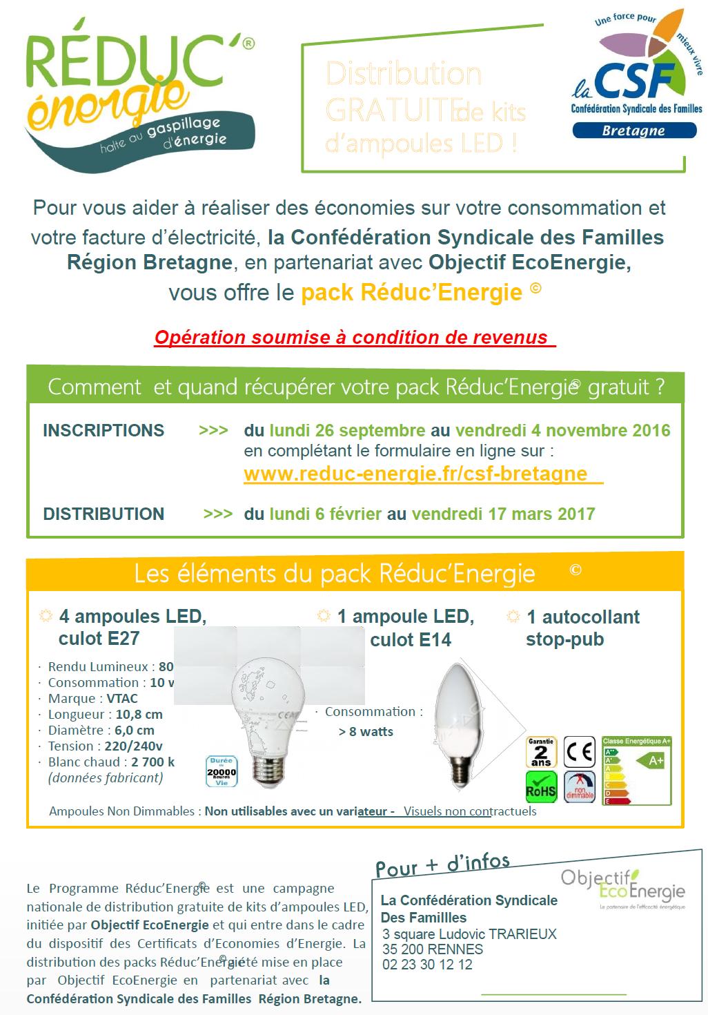 Programme Reduc'Light